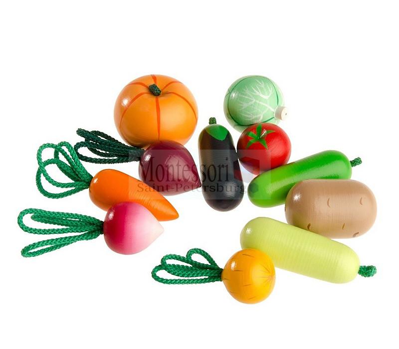 Игрушки овощи картинки для детей